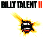 Billy Talent - Billy talent II lyrics