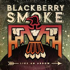 Blackberry Smoke Free on the wing lyrics