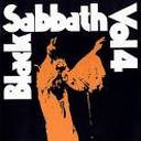 Black Sabbath - Black sabbath vol. 4 album lyrics