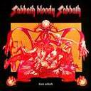 Black Sabbath - Sabbath bloody sabbath album lyrics
