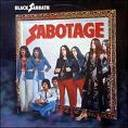 Black Sabbath - Sabotage album lyrics