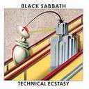 Black Sabbath - Technical ecstasy album lyrics