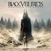 Black Veil Brides - Wretched and divine: The story of the wild ones lyrics