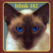 Blink 182 - Cheshire Cat lyrics