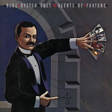 Blue Oyster Cult - Agents Of Fortune lyrics