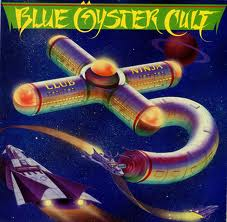 Blue Oyster Cult - Club Ninja lyrics