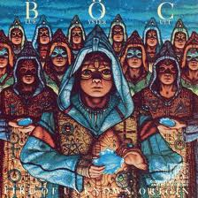 Blue Oyster Cult - Fire Of Unknown Origin lyrics