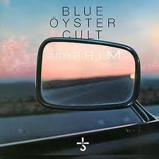 Blue Oyster Cult - Mirrors lyrics