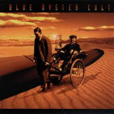 Blue Oyster Cult - The Curse Of The Hidden Mirror lyrics