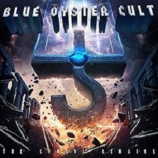 Blue Oyster Cult lyrics