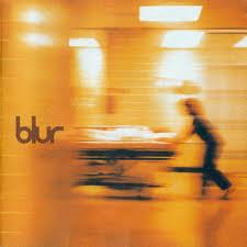 Blur lyrics