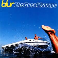 Blur - The Great Escape lyrics