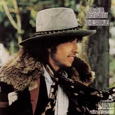 Bob Dylan - Desire lyrics