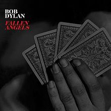 Bob Dylan - Fallen angels lyrics