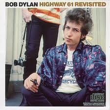 Bob Dylan - Highway 61 Revisited lyrics