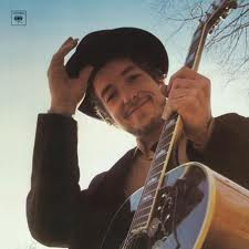 Bob Dylan - Nashville Skyline lyrics