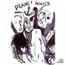 Bob Dylan - Planet Waves lyrics