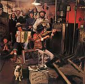 Bob Dylan - The Basement Tapes lyrics