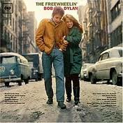 Bob Dylan - The Freewheelin lyrics