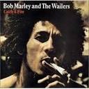 Bob Marley & The wailers lyrics