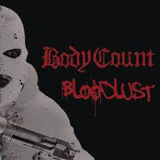 Body Count - Bloodlust lyrics