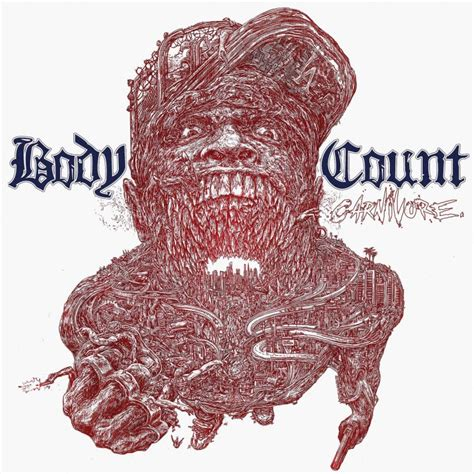 Body Count 6 in da morning lyrics