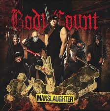 Body Count - Manslaughter lyrics