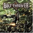 Bolt Thrower - Honour Valour Pride lyrics