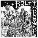 Bolt Thrower - In Battle There Is No Law lyrics
