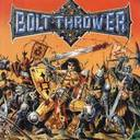 Bolt Thrower - War Master lyrics