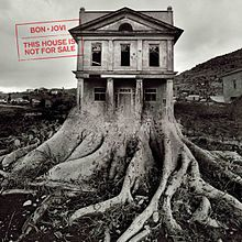 Bon Jovi - This house is not for sale lyrics