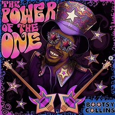 Bootsy Collins Funkship area-51 lyrics