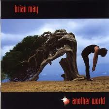 Brian May - Another World lyrics
