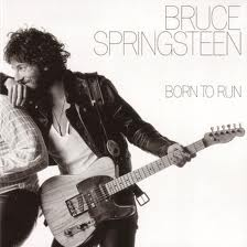 Bruce Springsteen - Born To Run lyrics