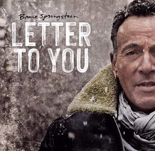 Bruce Springsteen lyrics