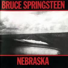Bruce Springsteen - My Fathers House lyrics