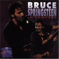 Bruce Springsteen - Lucky Town lyrics