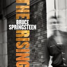 Bruce Springsteen - The Rising lyrics