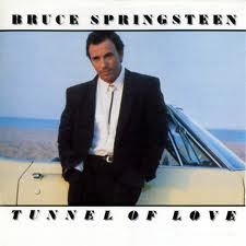 Bruce Springsteen - Valentines Day lyrics