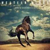 Bruce Springsteen - Chasin wild horses lyrics