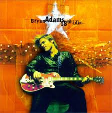 Bryan Adams - Star lyrics