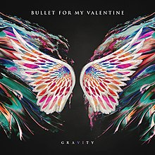 Bullet For My Valentine - Gravity lyrics
