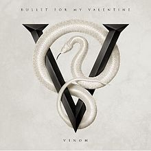 Bullet For My Valentine - Venom lyrics