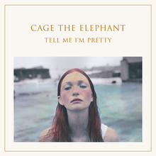 Cage The Elephant - Cold cold cold lyrics