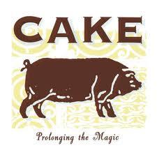 Cake lyrics