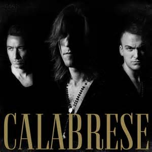 Calabrese - Lust for sacrilege lyrics