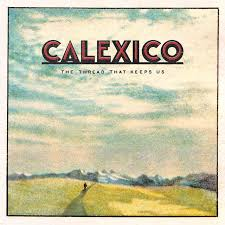 Calexico lyrics