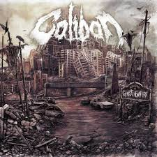 Caliban - Ghost empire album lyrics