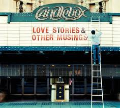 Candlebox - Love stories & other musings lyrics