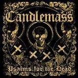 Candlemass - Psalms for the dead lyrics